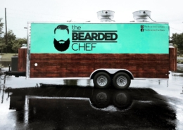 Bearded Chef